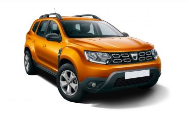 Duster 4×4